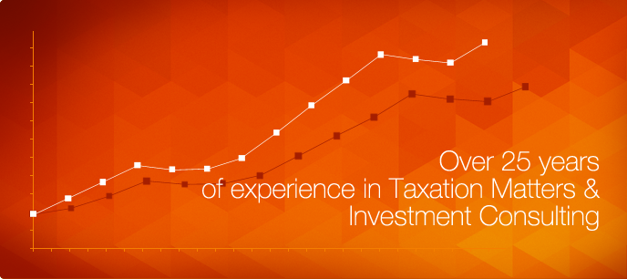 Taxation Matters & Investment Consulting